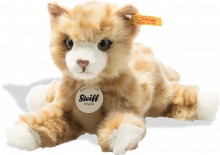 click to see Steiff  Mimmi Cat in detail