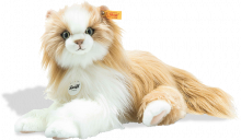 click to see Steiff  Princess Cat in detail