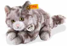 click to see Steiff  Kitty Kat in detail