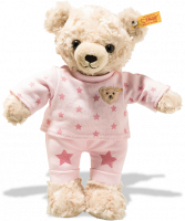 click to see Steiff  Teddy And Me Bear Girl in detail