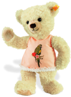 click to see Steiff  Clara Teddy Bear in detail