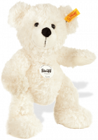 click to see Steiff  Lotte Teddy Bear in detail