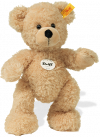 click to see Steiff  Fynn Teddy Bear in detail