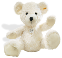 click to see Steiff Lotte Teddy Bears in detail
