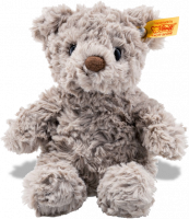 click to see Steiff Honey Cuddly Friend in detail