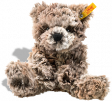 click to see Steiff Terry Soft Cuddly Friend in detail