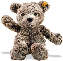click to see Steiff  Soft Cuddle Friend Terry Bear in detail