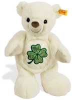 click to see Steiff  Clover Wish Bear in detail