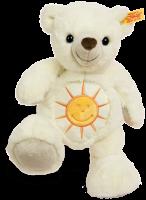 click to see Steiff  Sun Teddy Bear in detail