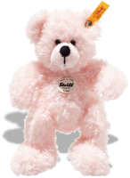 click to see Steiff  Lotte Bear in detail