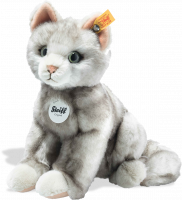 click to see Steiff  Filou Cat in detail