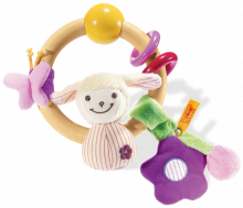 click to see Steiff  Grip Toy in detail