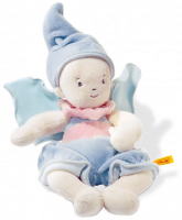 click to see Steiff  Little Cloud Fairy in detail