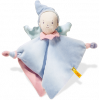 click to see Steiff  Little Cloud Fairy Comforter in detail
