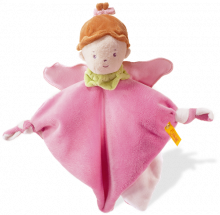 click to see Steiff  Summer Breeze Fairy Comforter in detail