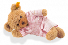 click to see Steiff  Sleep Well Teddy Bear in detail