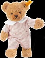 click to see Steiff  Sleep Well Bear (beige) in detail