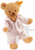 click to see Steiff  Sleep Well Bear  (beige) in detail