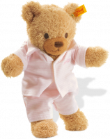 click to see Steiff  Sleep Well Bear in detail
