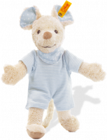 click to see Steiff  Sniffy Mouse in detail