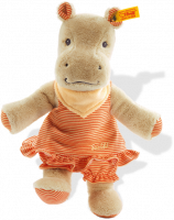 click to see Steiff  Mockyli Hippo in detail