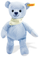click to see Steiff  Little Circus Teddy Bear in detail