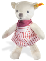 click to see Steiff  Knuffi Teddy Bear in detail