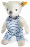 click to see Steiff  Knuffi Teddy Bear - How Cute Am I? in detail