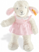 click to see Steiff  Teddy Sweet Dreams Lamb in detail