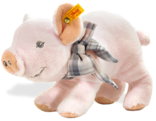 click to see Steiff  Little Baby Sisi Piglet in detail
