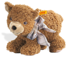 click to see Steiff  Little Baby Urs Bear in detail