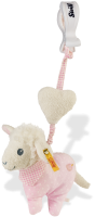 click to see Steiff  Sweet Dreams Lamb Pendant in detail