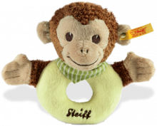click to see Steiff  Teddy Jocko Monkey Grip in detail