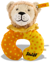 click to see Steiff  Lion Grip in detail