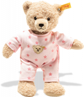 click to see Steiff  Teddy Bear Girl With Pyjamas in detail