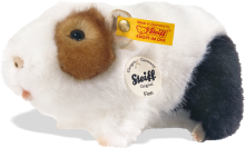 click to see Steiff  Finn Guinea-pig in detail