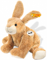 click to see Steiff  Little Floppy Hoppel Rabbit in detail