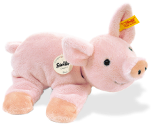 click to see Steiff  Little Floppy Sissi Piglet in detail