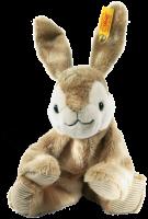 click to see Steiff  Floppy Hoppel Rabbit in detail