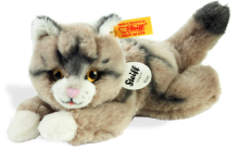 click to see Steiff  Little Friend Kitty Cat in detail