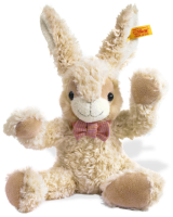 click to see Steiff  Manni Rabbit in detail