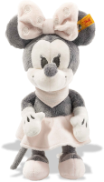 click to see Steiff  Minnie Mouse With Squeaker And Rustling Foil in detail