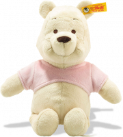 click to see Steiff  Walt Disney Winnie The Pooh in detail