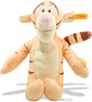 click to see Steiff  Walt Disney Tigger in detail