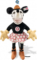 click to see Steiff Disney Minnie Mouse 1932 in detail
