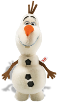 click to see Steiff Disney Frozen Olaf in detail