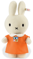 click to see Steiff  60th Anniversary Nijntje - Miffy in detail