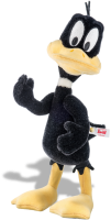 click to see Steiff  Daffy Duck in detail