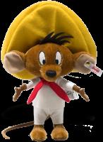 click to see Steiff  Speedy Gonzalez in detail
