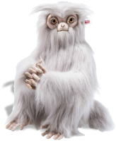 click to see Steiff Demiguise - Only 750 Pieces Made Worldwide in detail